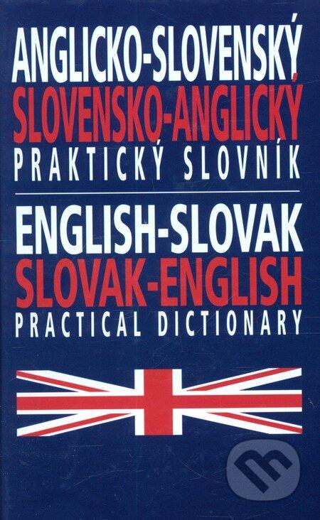 Interdrought2020.com Anglicko-slovenský, slovensko-anglický praktický slovník Image