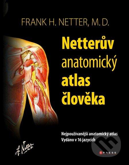 Interdrought2020.com Netterův anatomický atlas člověka Image