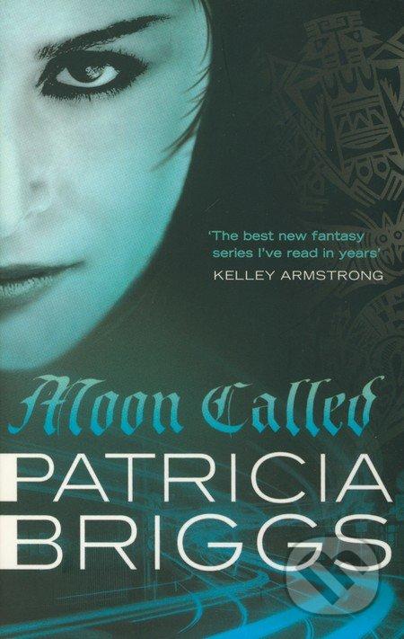 Moon Called - Patricia Briggs