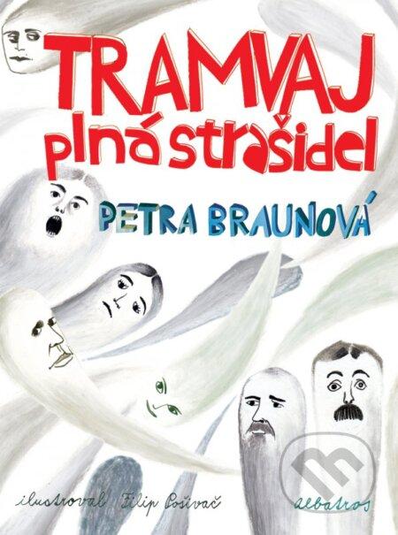 Fatimma.cz Tramvaj plná strašidel Image