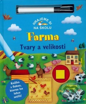 Interdrought2020.com Farma - Veselé počítání Image