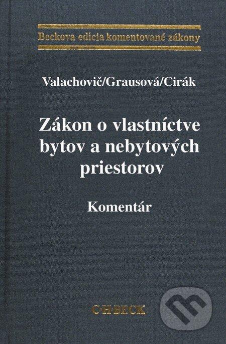 Peticenemocnicesusice.cz Zákon o vlastníctve bytov a nebytových priestorov Image