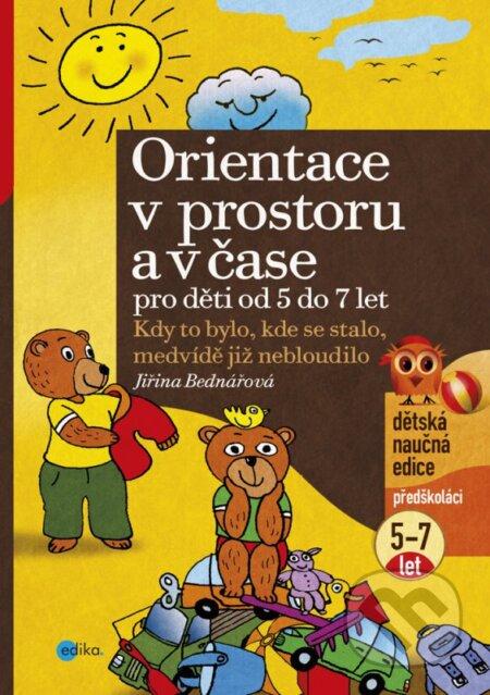 Removu.cz Orientace v prostoru a v čase pro děti od 5 do 7 let Image