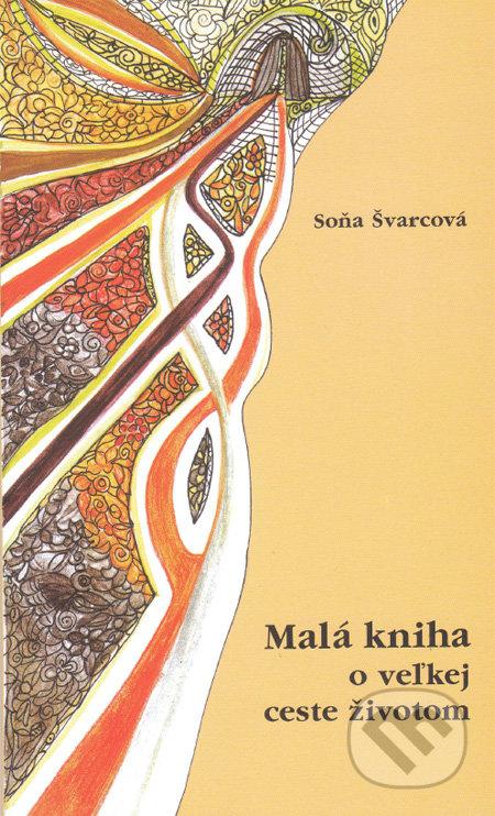 Fatimma.cz Malá kniha o veľkej ceste životom Image