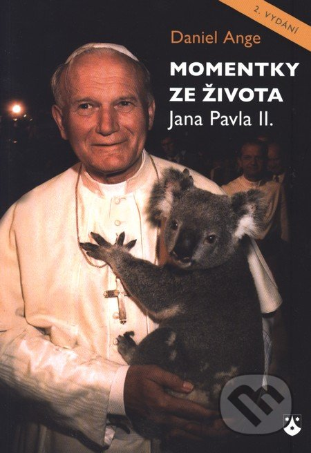 Beenode.cz Momentky ze života Jana Pavla II. Image