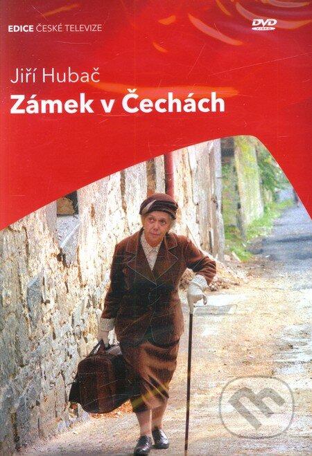Zámek v Čechách DVD