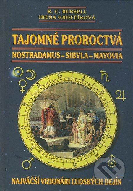 Peticenemocnicesusice.cz Tajomné proroctvá Image