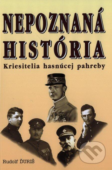 Fatimma.cz Nepoznaná historia Image