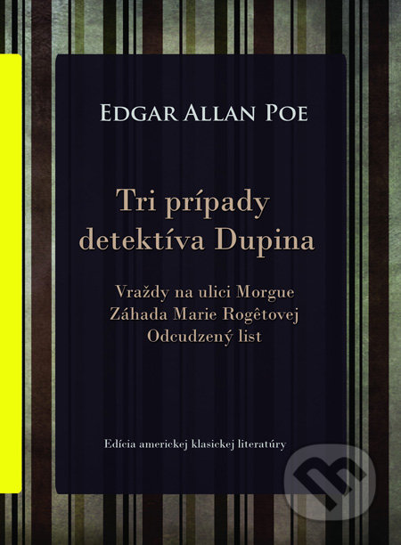 Peticenemocnicesusice.cz Tri prípady detektíva Dupina Image