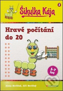 Interdrought2020.com Šikulka Kája - Hravé počítání do 20 Image
