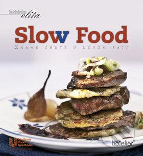 Interdrought2020.com Kuchárska elita - Slow Food Image