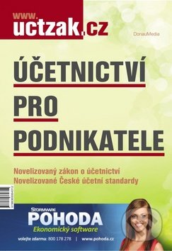 Fatimma.cz Účetnictví pro podnikatele Image