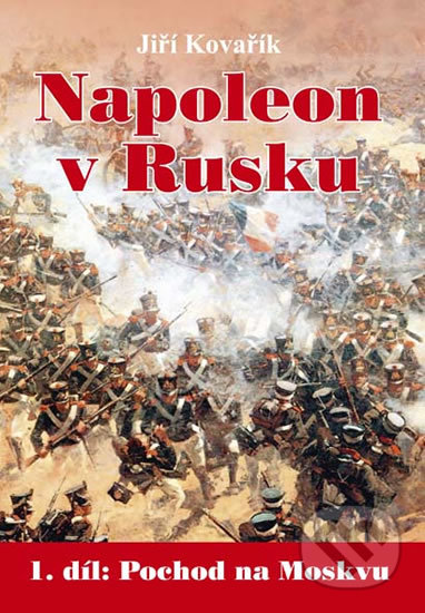 Newdawn.it Napoleon v Rusku Image