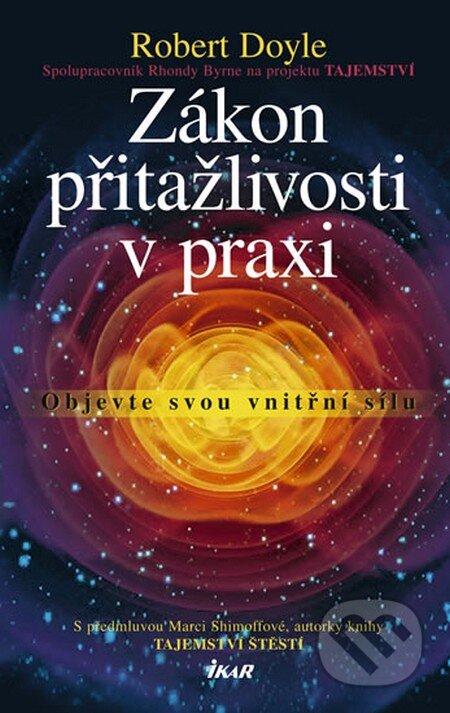Fatimma.cz Zákon přitažlivosti v praxi Image