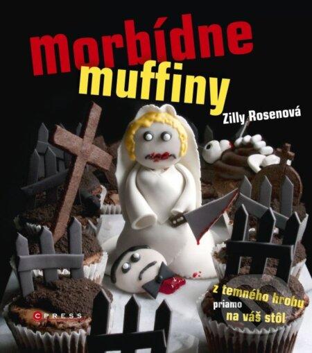 Fatimma.cz Morbídne muffiny Image