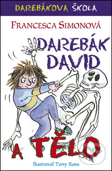 Interdrought2020.com Darebák David a tělo Image