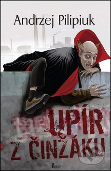 Interdrought2020.com Upír z činžáku Image