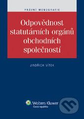 Fatimma.cz Odpovědnost statutárních orgánů obchodních společností Image
