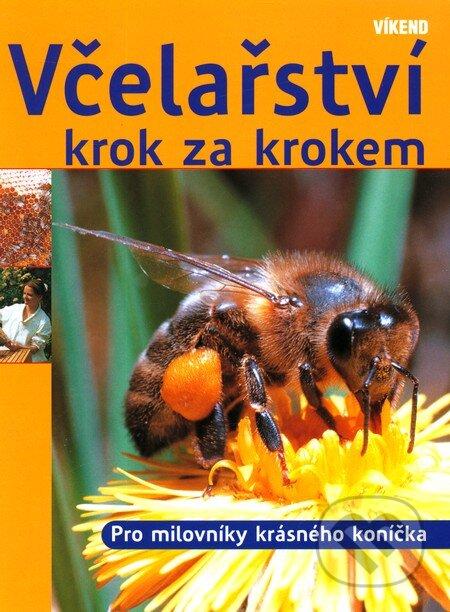 Interdrought2020.com Včelařství krok za krokem Image