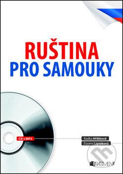 Removu.cz Ruština pro samouky Image