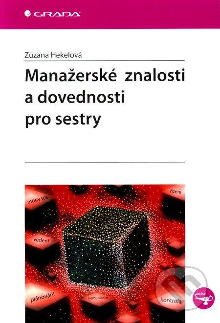 Fatimma.cz Manažerské znalosti a dovednosti pro sestry Image