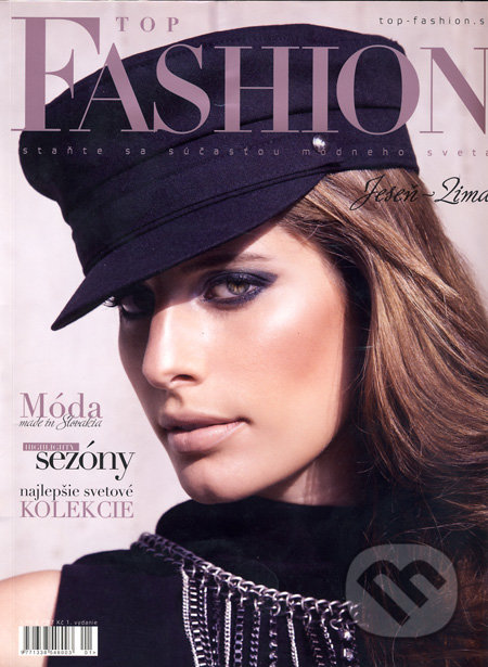 Interdrought2020.com TOP Fashion (jeseň/zima 2011) Image