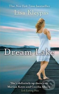 Dream Lake - Lisa Kleypas