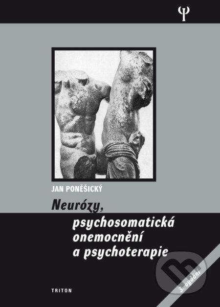 Interdrought2020.com Neurózy, psychosomatická onemocnění a psychoterapie Image