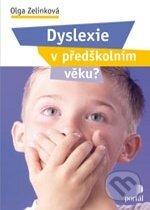 Newdawn.it Dyslexie v předškolním věku? Image