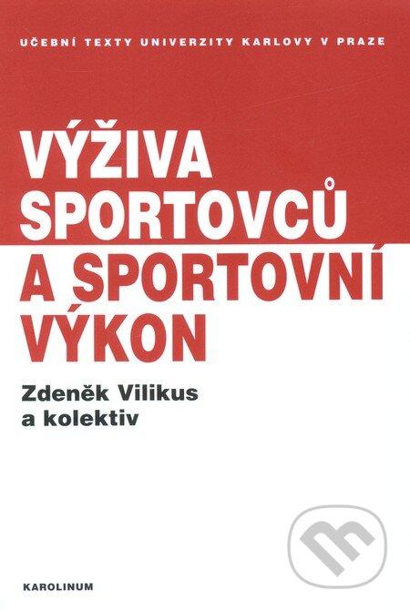 Removu.cz Výživa sportovců a sportovní výkon Image