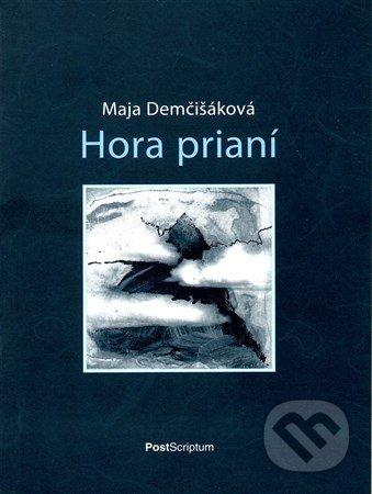 Fatimma.cz Hora prianí Image