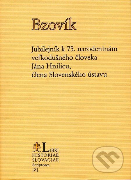 Fatimma.cz Bzovik Image