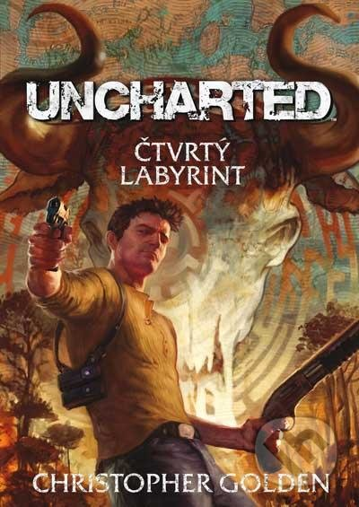 Interdrought2020.com Uncharted - Čtvrtý labyrint Image