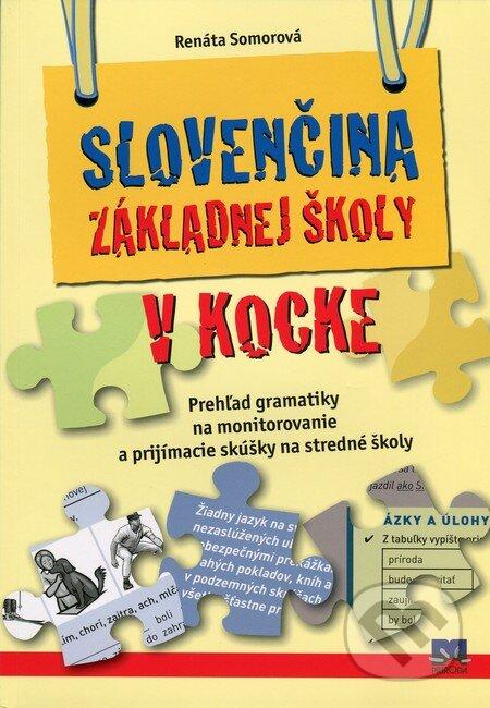 Bthestar.it Slovenčina základnej školy v kocke Image