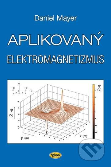 Aplikovaný elektromagnetizmus - Daniel Mayer