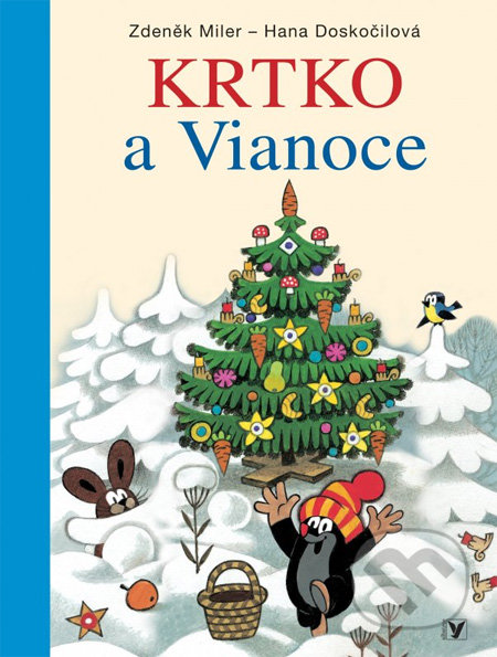 Interdrought2020.com Krtko a Vianoce Image