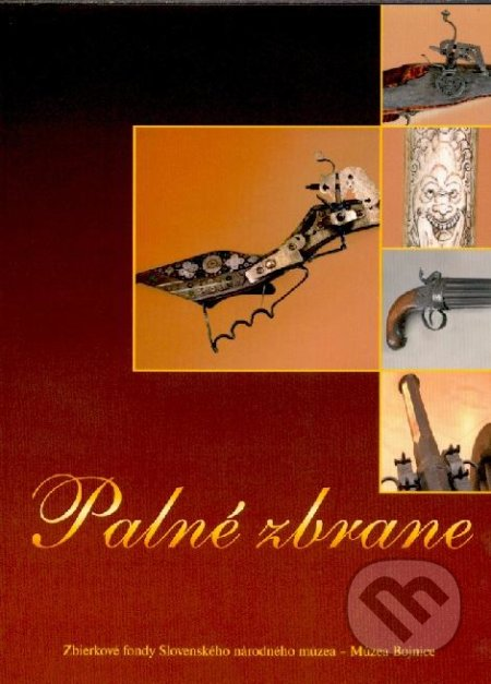 Palné zbrane - Katarína Malečková