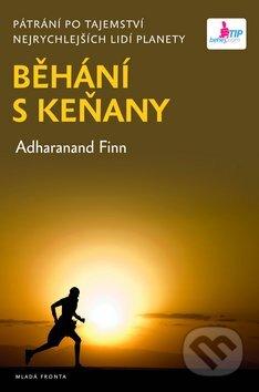 Bthestar.it Běhání s Keňany Image
