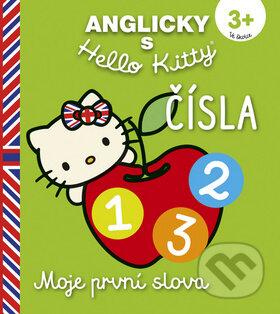 Fatimma.cz Anglicky s Hello Kitty: Čísla Image
