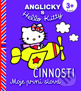 Peticenemocnicesusice.cz Anglicky s Hello Kitty: Činnosti Image