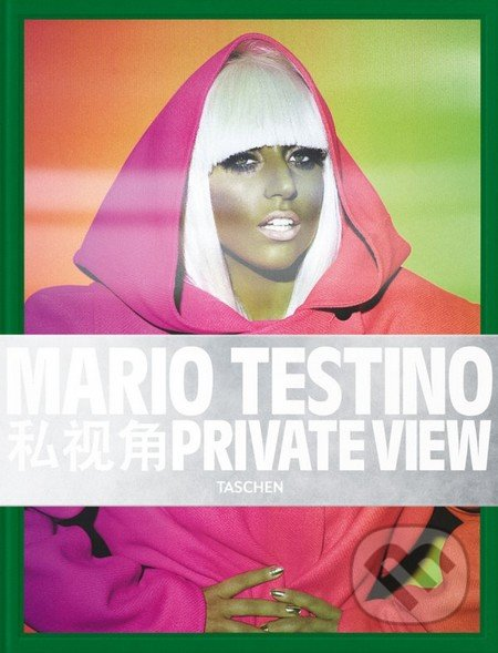 Private View - Mario Testino