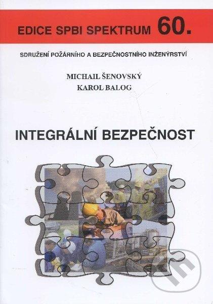 Fatimma.cz Integrální bezpečnost Image