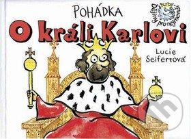 Interdrought2020.com Pohádka o králi Karlovi Image