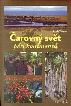Peticenemocnicesusice.cz Čarovný svět pěti kontinentů Image
