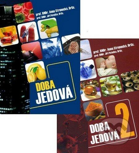 Fatimma.cz Doba jedová 1+2 (kolekcia) Image