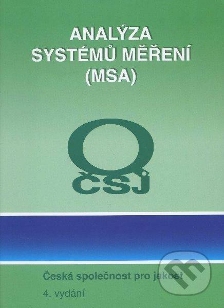 Peticenemocnicesusice.cz Analýza systémů měření (MSA) Image