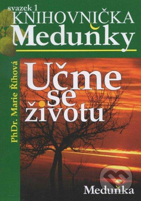 Fatimma.cz Učme se životu Image