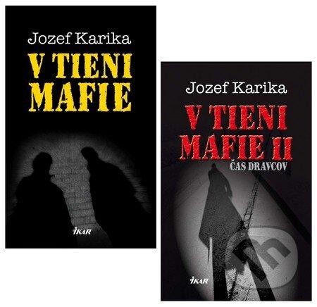Interdrought2020.com V tieni mafie + V tieni mafie II - Čas dravcov (kolekcia) Image