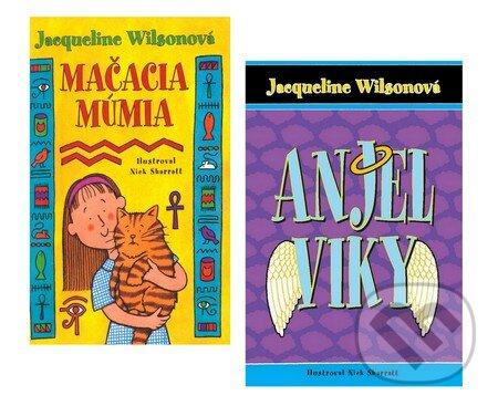 Interdrought2020.com Mačacia múmia + Anjel Viky (kolekcia) Image
