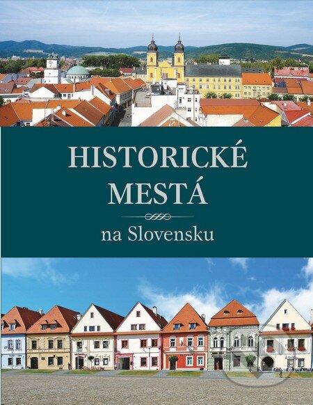 Fatimma.cz Historické mestá na Slovensku Image